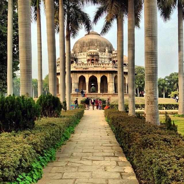 Never Seen Incredible Photos Of Incredible Delhi