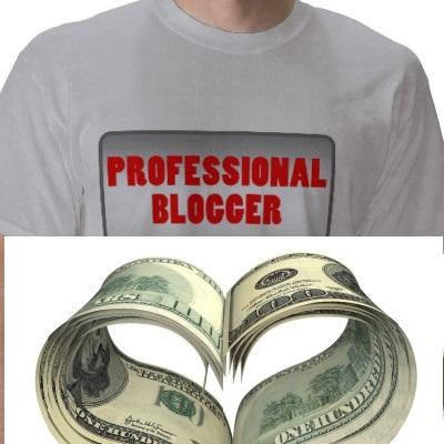 how to make money on google blogger