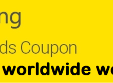 Bing Adwords Coupon